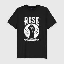 Rise in revolution