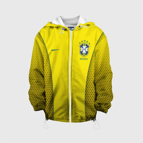 Сборная Бразилии (сетка)