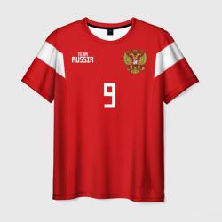 Сборная России Дзагоев