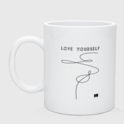LOVE YOURSELF _