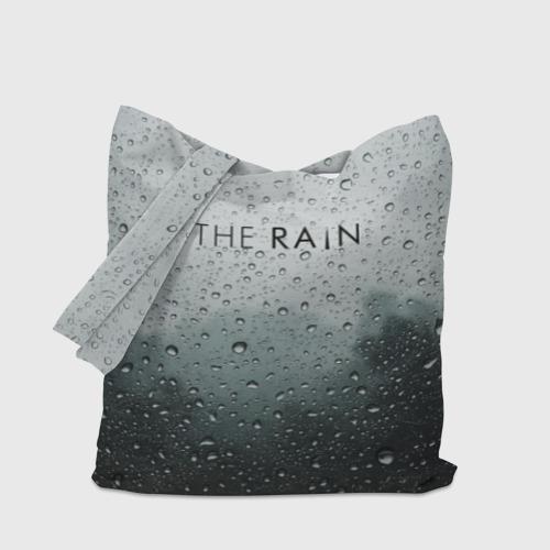 Шоппер 3D The Rain Фото 01