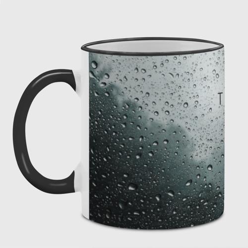 Кружка с полной запечаткой The Rain Фото 01