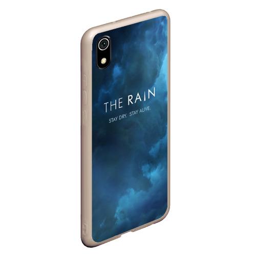 Чехол для Xiaomi Redmi Mi 7A Дождь Фото 01