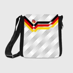 Фанат Немецкого футбола