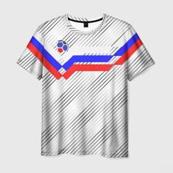 Фанат Российского футбола