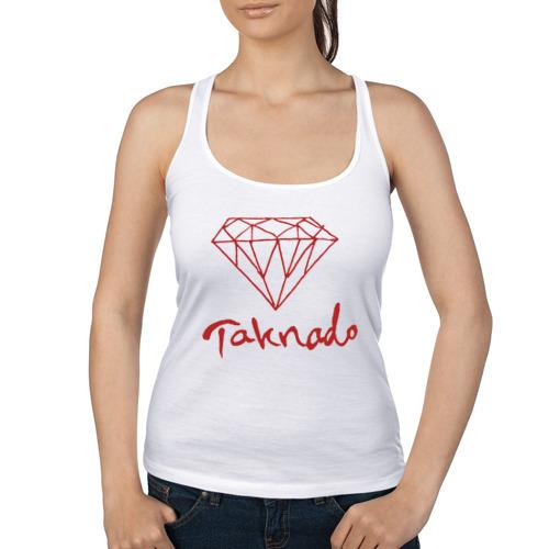 Taknado Diamond