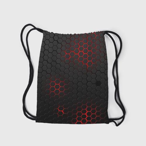 Рюкзак-мешок 3D СТАЛЬНАЯ БРОНЯ Фото 01