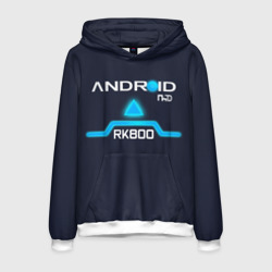 ANDROID RK800 CONNOR