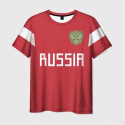 Сборная России 2018