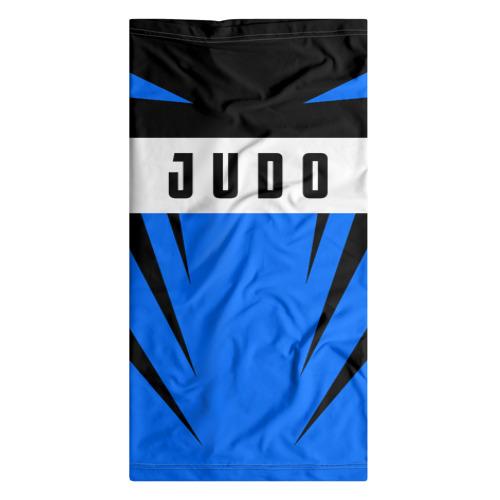 Бандана-труба 3D  Фото 07, Judo