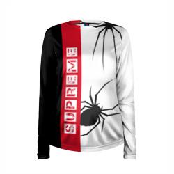 Supreme Spiders