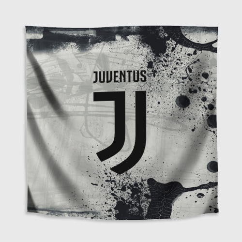 Скатерть 3D  Фото 02, Juventus New