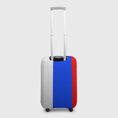 Чехол для чемодана 3D  Фото 02, Wrestler