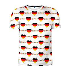 Love Germany