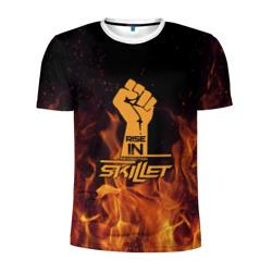 Rise in revolution - Skillet