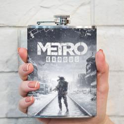 Metro Exodus: Артём