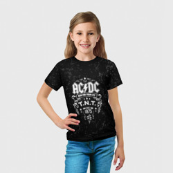 AC/DC run for your life