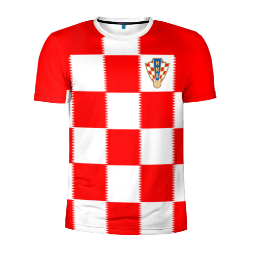 Сборная Хорватии ЧМ 2018