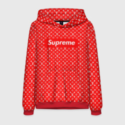 Supreme & Louis Vuitton