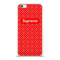 Supreme & Louis Vuitton