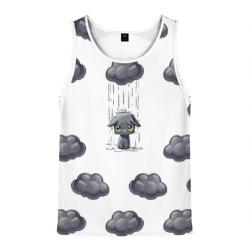 Котя Под Дождем