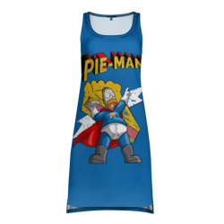 Гомер Супергерой