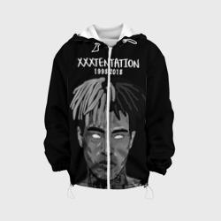 Xxxtentation RIP