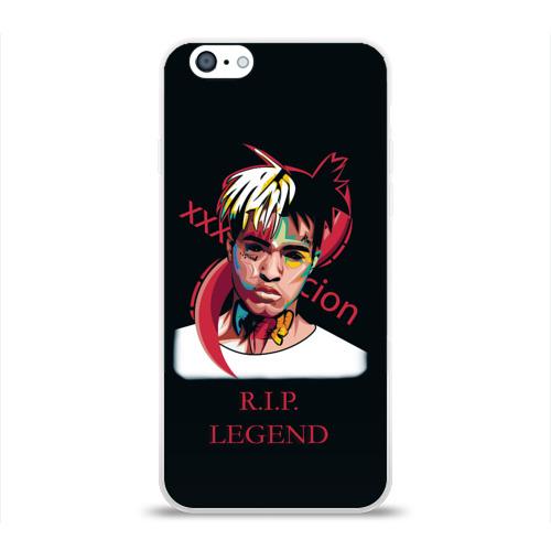 XXXTentacion / RIP Legend 2
