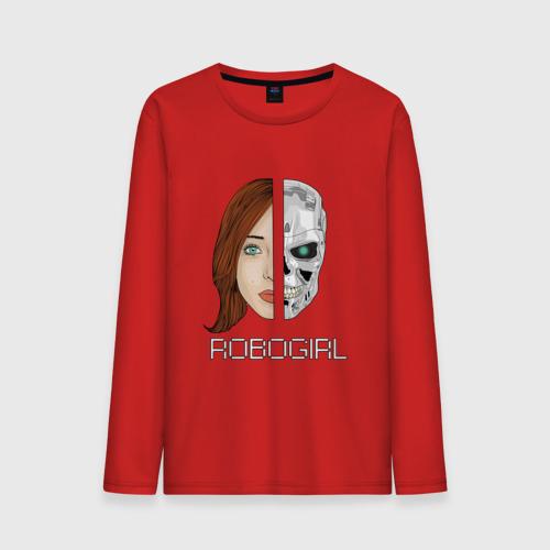 ROBOGIRL