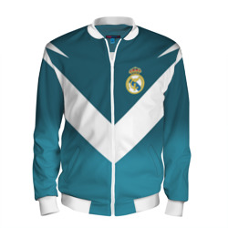 Real Madrid 2018 New #2