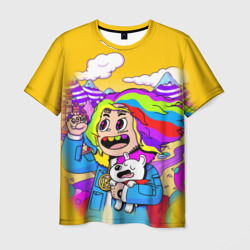 69 rainbow