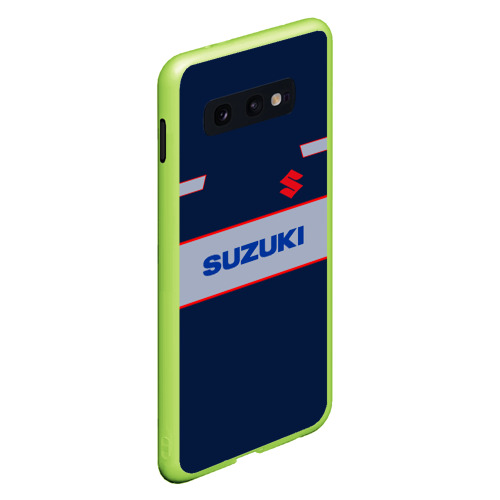 Чехол для Samsung S10E Suzuki Фото 01