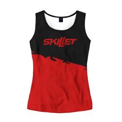 Skillet - интернет магазин Futbolkaa.ru