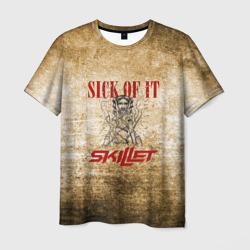 Skillet - Sick Of It