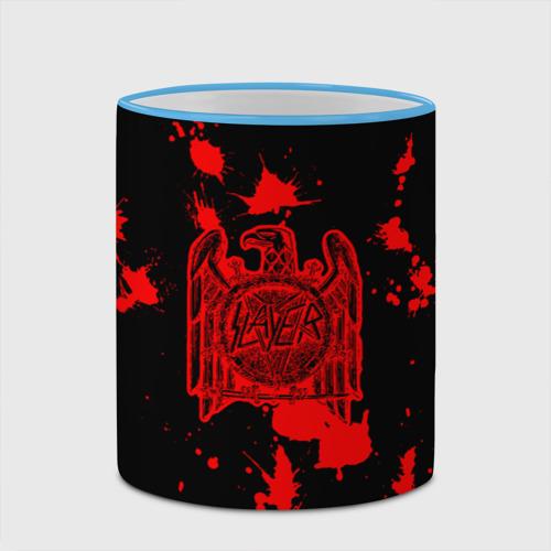 Кружка с полной запечаткой  Фото 03, Slayer