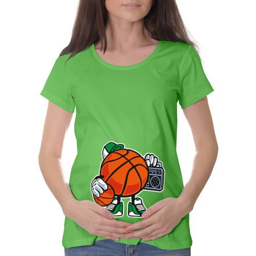 Hip Hop Basketball