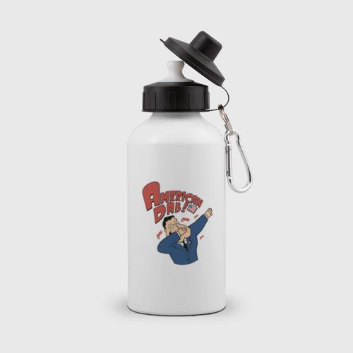 Бутылка спортивная American Dab