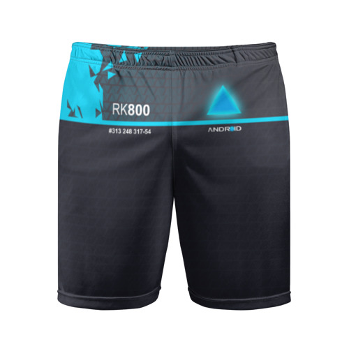 RK 800 CONNOR
