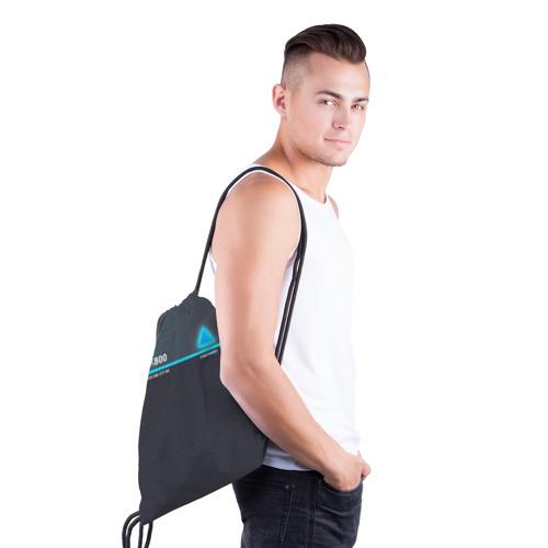 Рюкзак-мешок 3D RK 800 CONNOR Фото 01