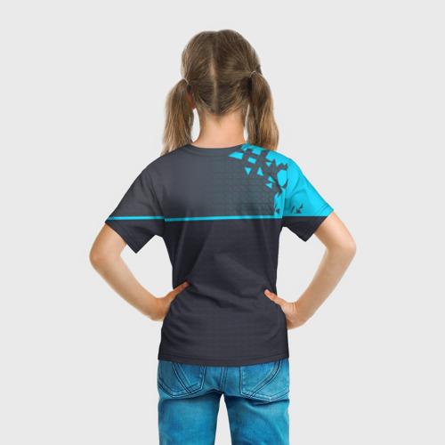 Детская футболка 3D  Фото 04, RK 800 CONNOR