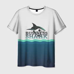 Бизнес-акула