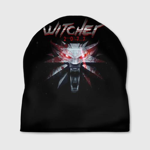 WITCHER 2077 (ВЕДЬМАК 2077)
