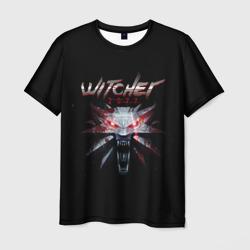 WITCHER 2077 (НА СПИНЕ)