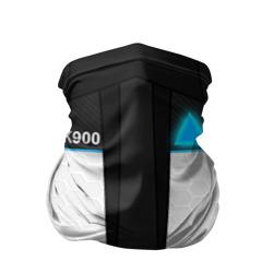 RK 900 CONNOR