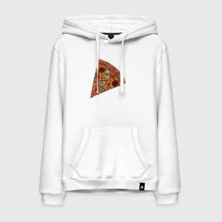Пицца кусочек
