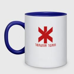 TRAUMA TEAM \ CYBERPUNK 2077
