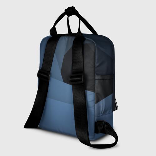 Женский рюкзак 3D Голубь Наташа Фото 01