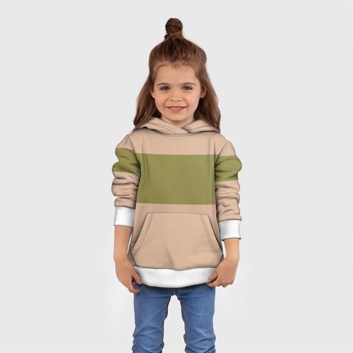 Детская толстовка 3D  Фото 01, Свитер Тихиро