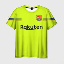 Messi away 18-19