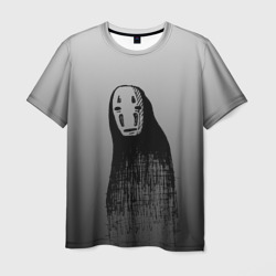 Унесенные призраками